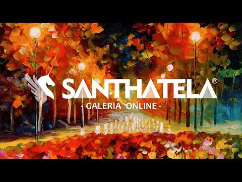 Santhatela - Paixão por Arte