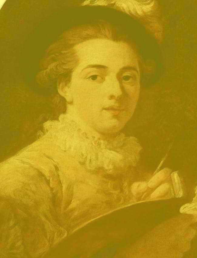 Jean Fragonard
