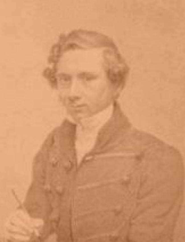 Eduard Gaertner