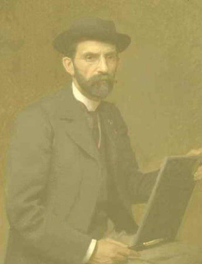 Victor Gilbert