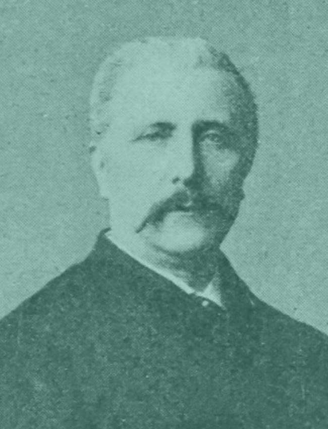 Léon Perrault