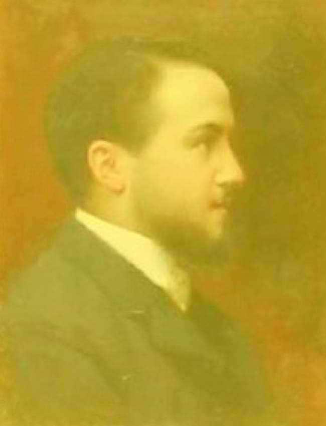 Louis de Schryver