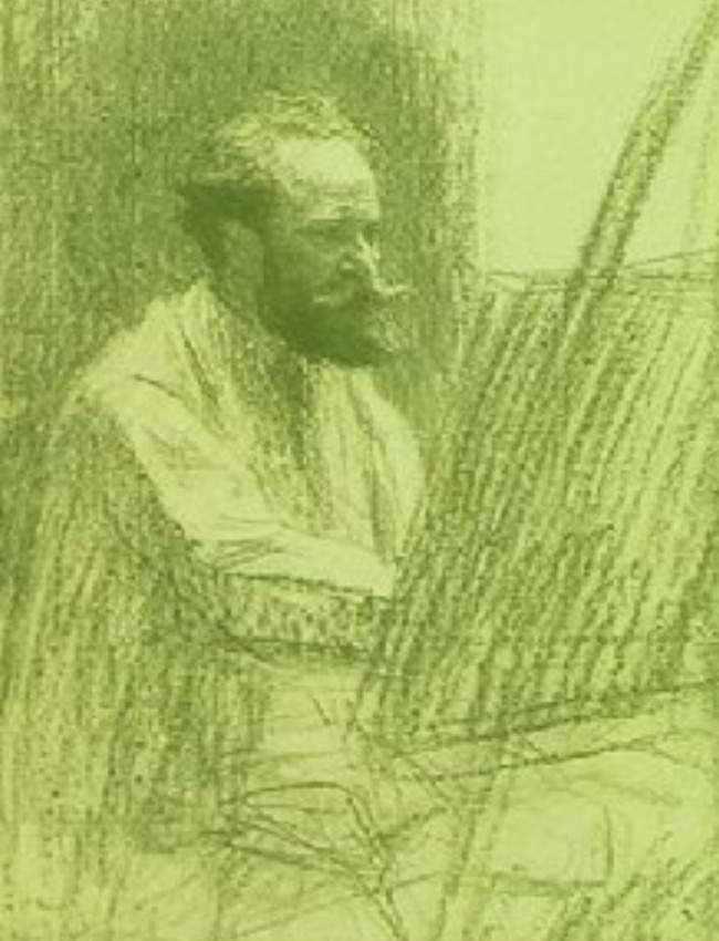 Georges Stein