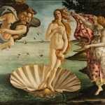 O Nascimento de Vênus (1483)