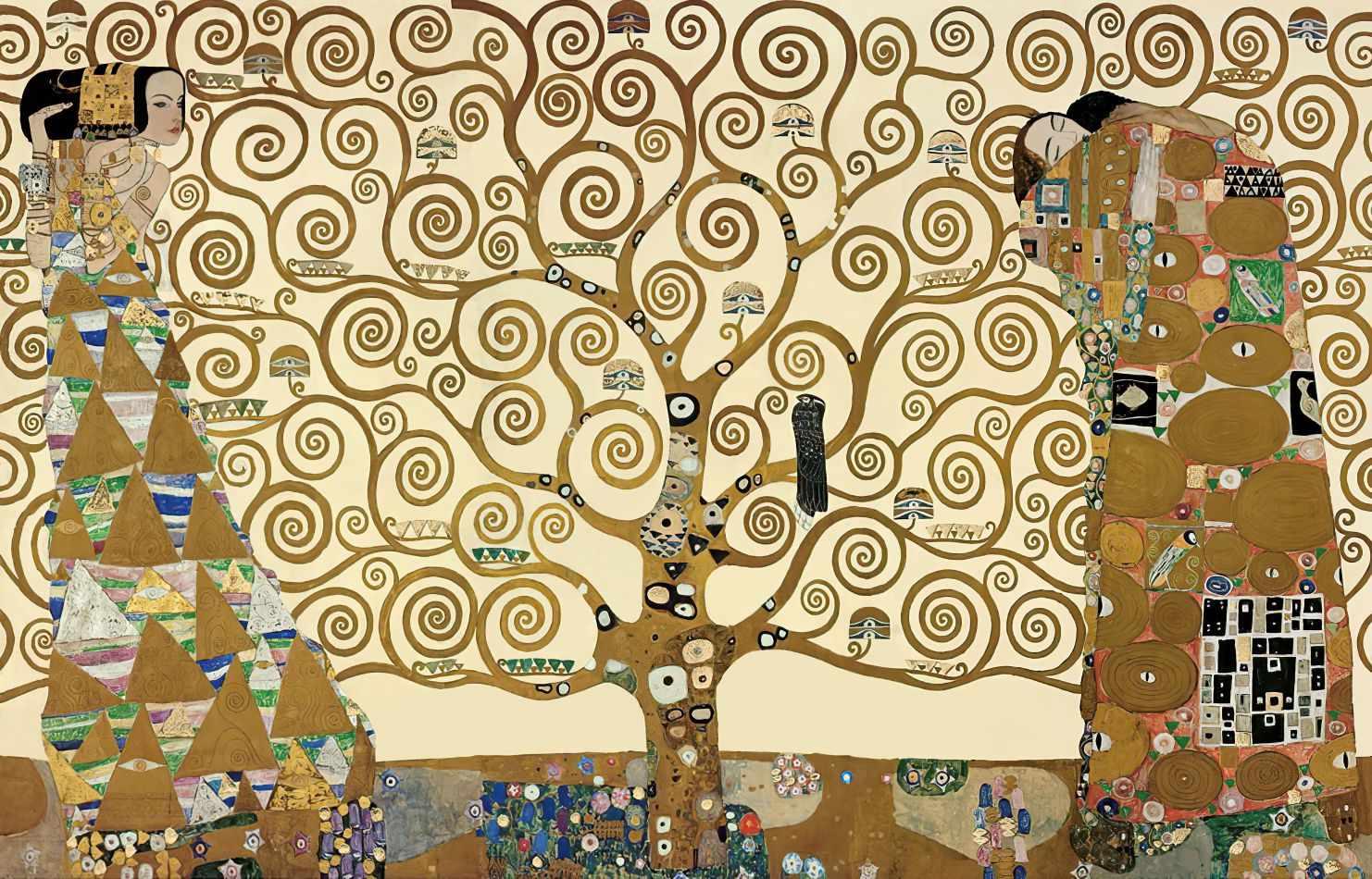 Árvore da Vida (1905)
