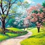 Primavera em Flor