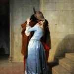 O Beijo (1859)