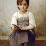 A Lição Difícil (1884)