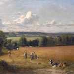 Campo de Trigo (1816)