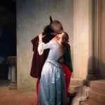 Romeu e Julieta - O Beijo