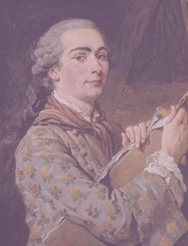 Jean François Lagrenée