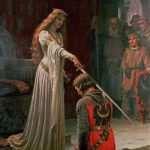 A Ordenação de um Cavaleiro