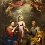 Sagrada Família - Santíssima Trindade