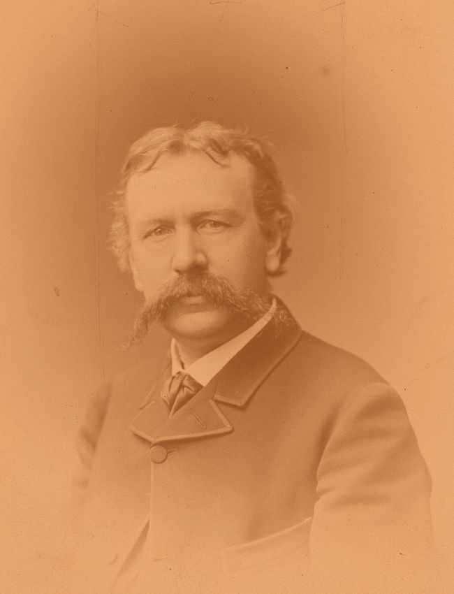 Elihu Vedder