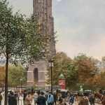 A Torre Saint Jacques