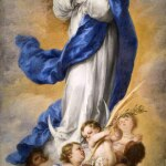 Imaculada Concepção (1670)