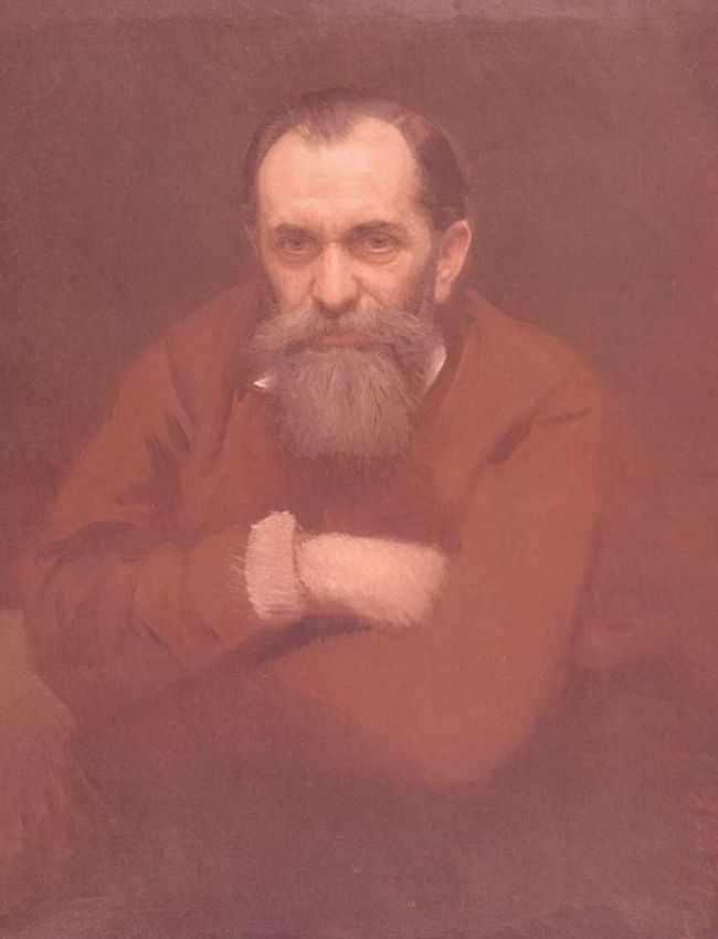 Vasily Perov