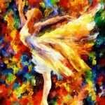 A Bailarina (2012)