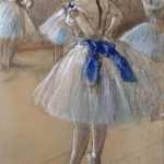 Bailarina (1880)