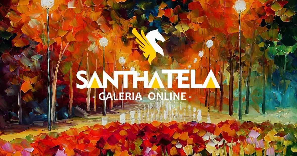 c1f5e45e6 Santhatela | Decoração com Requinte | Arte em Telas para Quadros