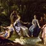 História de Minerva - Musas de Hippocrene