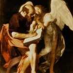 São Mateus e o Anjo (Original)