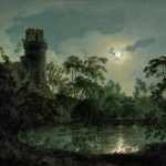 Ruínas ao Luar (1787)