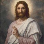 Cristo Salvador (1885)