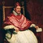 Retrato do Papa Inocêncio X (1650)